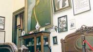 Atatürk'ün Pera Palas'taki eşyaları davalık oldu!