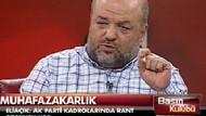AKP, kapitalizme abdest aldırıyor! Şok eleştiri!