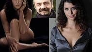 Monica Belluci, Yılmaz Erdoğan ve Beren Saat...