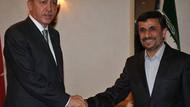 Erdoğan ve Ahmedinejad ne görüştü?