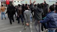 BDP'liler ile ülkücüler arasında gerginlik!