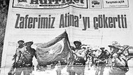 Sedat Simavi ve Hürriyet'in Kıbrıs'a büyük katkısı!