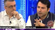 Atilla Taş'tan Hülya Avşar'a şok sözler!