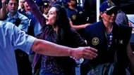 Gezi Parkı eylemlerine 22 tutuklama!