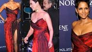 Ebru Gündeş'in tek rakibi Halle Berry!