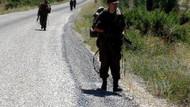 Diyarbakır'da askeri araç devrildi! 1 asker şehit!