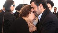 Ahmedinejad'ın o fotoğrafı İran'ı karıştırdı!