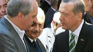 Kurtulmuş'u AK Parti'ye getiren gerçek!