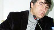 Hrant Dink suikastinde şok iddia!