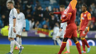 Real Madrid 3-0 Galatasaray Bu iş daha bitmedi!