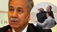 Bülent Arınç'tan AKP'li Zeyid Aslan'a sert tepki! Yakışmadı..
