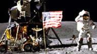 ABD atom bombasıyla Ay'ı havaya uçuracaktı!