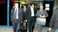 Ersun Yanal Fenerbahçe için İstanbul'a geldi!