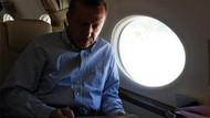 WSJ'den ilginç Erdoğan analizi! Bir elinde tespih diğerinde iPad!