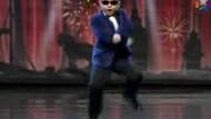 Küçük Okan'ın Gangnam Style dansı jüriyi mest etti!