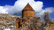 Türkiye'den jest! Akdamar'daki kilisede ibadete izin verildi!