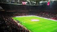 Galatasaray rekoru geliştirdi! Arena'da bilet kalmadı!