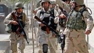 Afganistan'da Türk askeri üssüne saldırı!