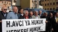 Ünlü isimlerden Hanefi Avcı'ya destek açıklaması!