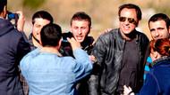 Nicholas Cage'e Denizli'de büyük ilgi!