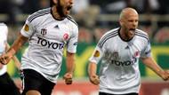 Beşiktaş 1-0 Dinamo Kiev.. Nefes kesen maçtan notlar