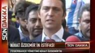 Ali Koç şaşırttı! Fenerbahçe küme düşmek istemiyormuş!