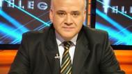 Ahmet Çakar'dan Hıncal Uluç'a jet yanıt!