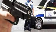 Kocaeli'de polise ateşli saldırı düzenlendi!