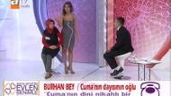 Esra Erol'a şok! Yarışmacı imam nikahlı çıkınca ne yaptı?
