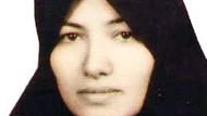 İran'dan korkunç karar! Sakine'yi asabiliriz!