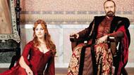Muhteşem Yüzyıl, erotik sahneleriyle de muhteşem!