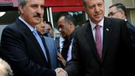 Erdoğan safları sıklaştırıyor! Sıra CHP'de...