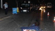 Trafik terörden beter! 20 ölü, 35 yaralı!