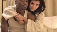 Kanye West eski sevgilisine Kardashian'ın müstehcen videosunu izletmiş!