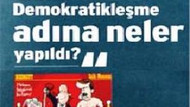 AKP kitabında şok suçlama! MHP'nin oyları terörle artıyor\