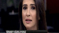 CNN Türk spikeri Birand'ı uğurlarken ağladı!