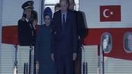 Başbakan Erdoğan ABD'de!