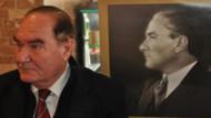 Atatürk'ün ikizi gibi! İnanılmaz benzerlik!