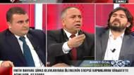 Terbiyesizlik yapma.. Ahmet Özal'ı çıldırtan iddia!