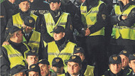 Yaprak Dökümü'nün oynadığı kanalı polis bastı!