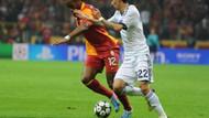 Galatasaray 3-2 Real Madrid Fatih'in aslanlarına teşekkürler!