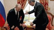 Putin Erdoğan'a spor yapmasını önerdi!