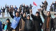 CHP'li vekillerden Şişecam işçilerine destek!