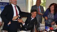 Mehmet Öz, Sağlık Bakanı'nın göbeğini ölçtü!