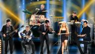 Türkiye'nin ilk ünlüler orkestrası kuruldu!