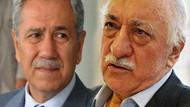 Bülent Arınç, Fethullah Gülen'le ne konuştu?