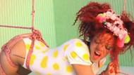 Rihanna'ya büyük şok! Seks ve Mastürbasyon'a dava!
