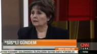 CNN Türk'te Ayşenur Arslan'ın yerine kim geliyor?