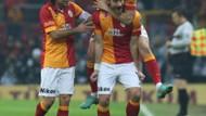 Galatasaray 2-1 Fenerbahçe.. Arena'da Aslan şov!