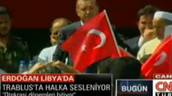 Erdoğan sayesinde kendimi çok iyi hissediyorum!